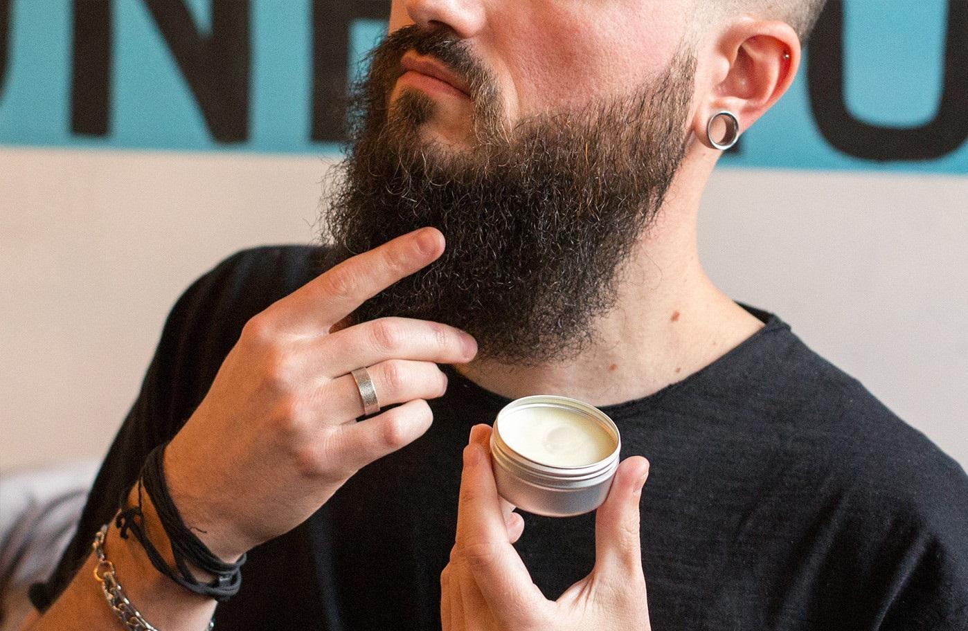 Axioma Набор для бороды и усов «Расти Борода»
