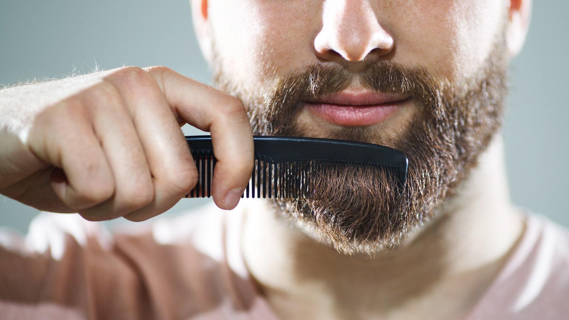 Отращивание бороды
