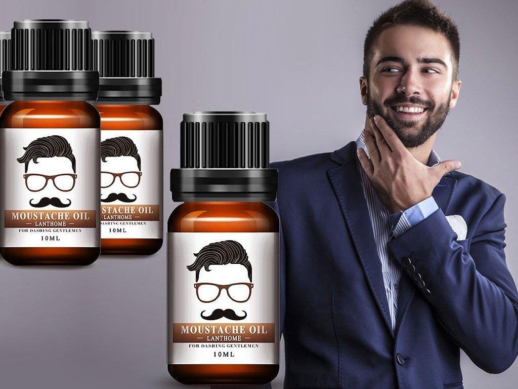 Препарат для бороды