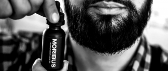 препараты для роста бороды