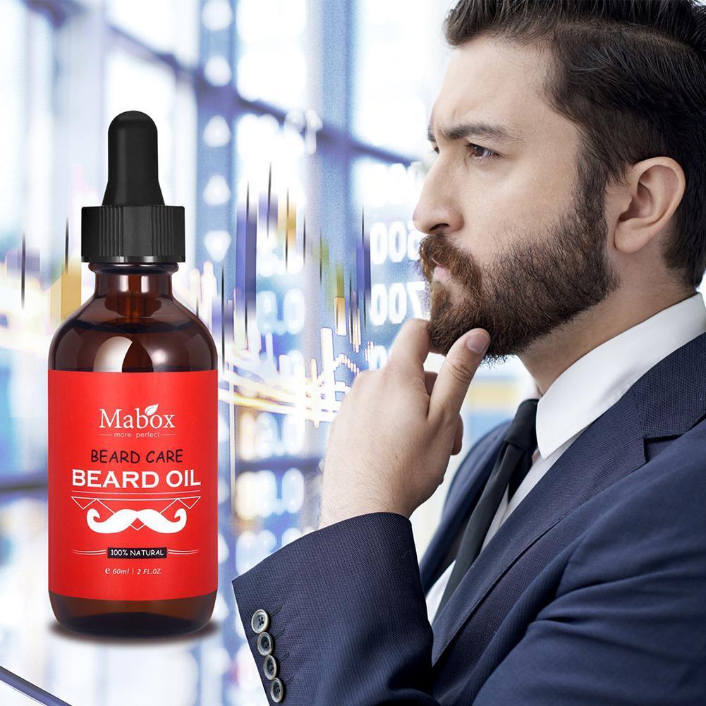 жидкость для роста бороды