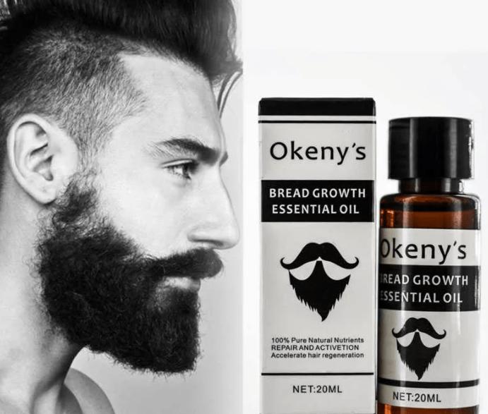 эффективное средство для роста бороды