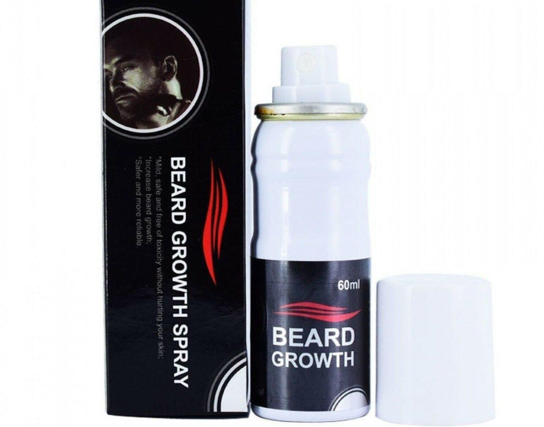 Средство для роста волос Beard Growth Stimulator