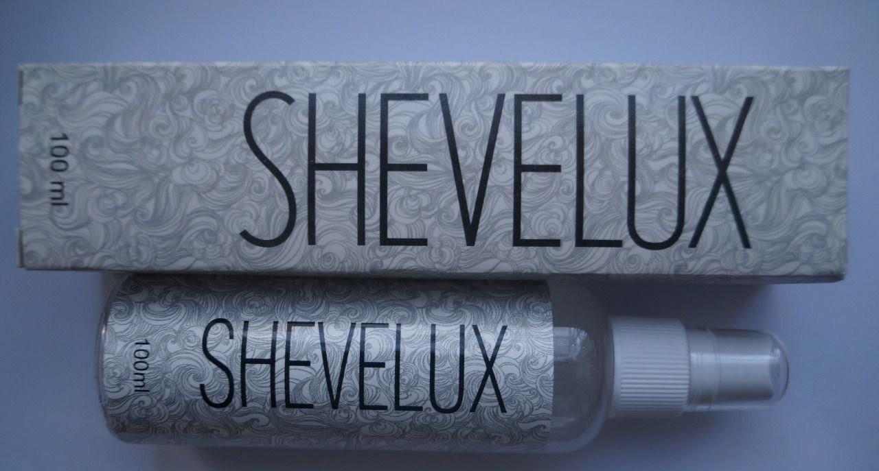 Средство для роста волос SHEVELUX